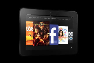 Kindle Fire HD