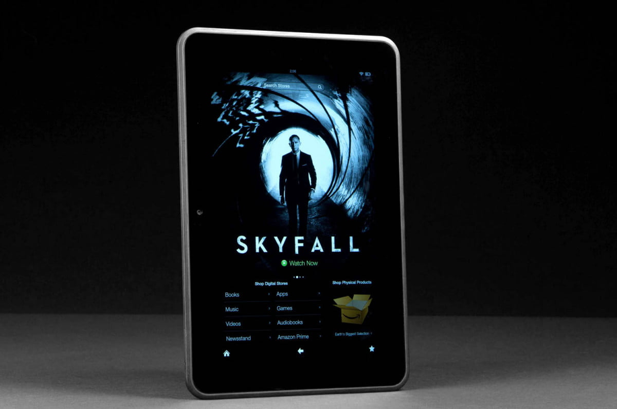 report amazons kindle fire lineup is getting an upgrade this fall hd  media skyfall horizontal