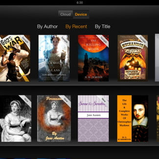 kindle fire hd 8.9 screenshot device books