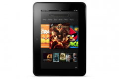 Amazon Kindle Fire HD 7 Review