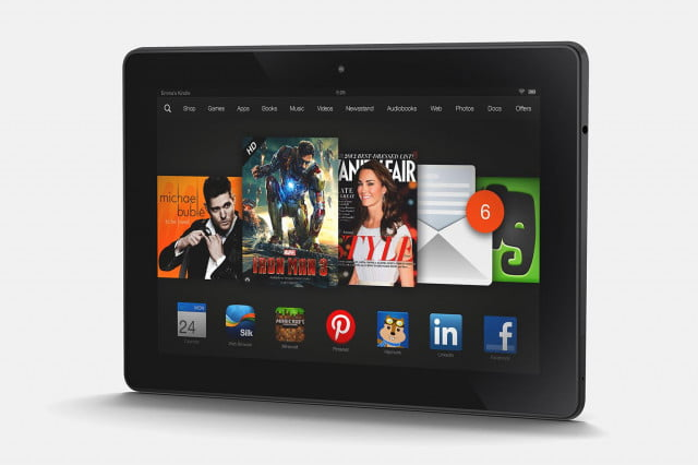 kindle fire hdx mayday cool new features