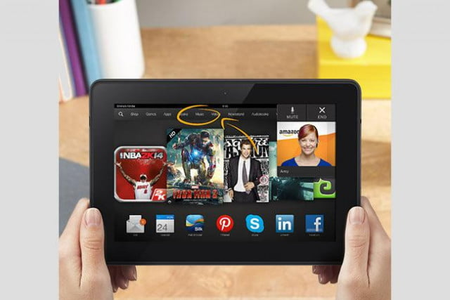 kindle fire hd problems hdx mayday