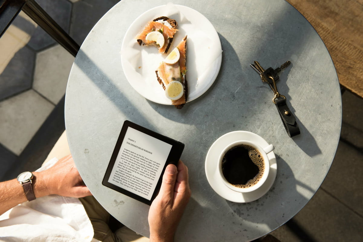 how to convert kindle pdf oasis cafe