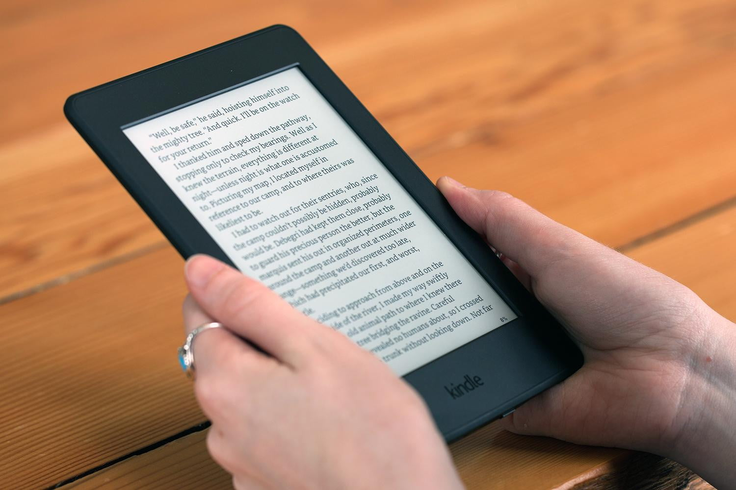 Fire vs Paperwhite: Which is the best Kindle for you? | tipsforfamilytrips.com