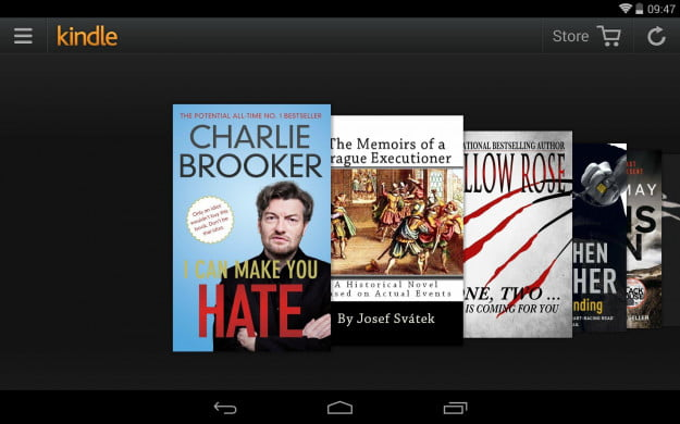 Kindle_Android_tablet_app_screenshot