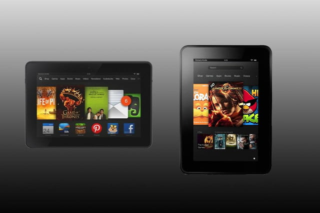 kindle fire hdx vs hd kindlehdxhd