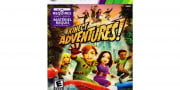 nba  k review kinect adventures cover art