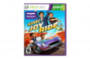 shift  unleashed review kinect joy ride cover art