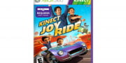 grid autosport review kinect joy ride cover art