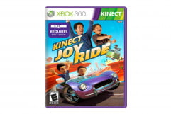 Kinect Joy Ride review