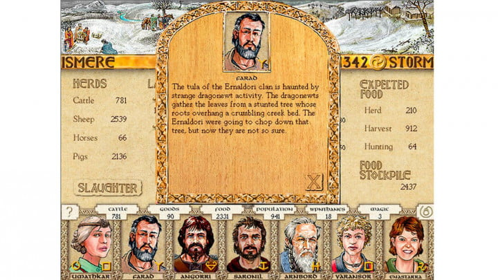 celebrate independents day awesome indie games king of dragon pass edit