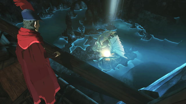 King's Quest_GDC Screenshot_3