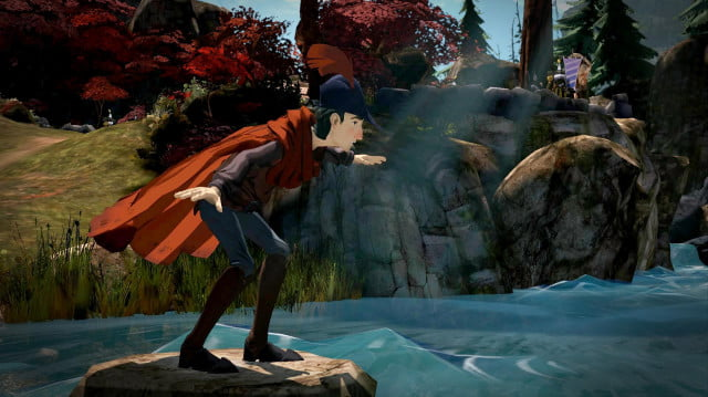 King's Quest_GDC Screenshot_4