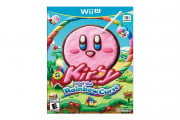 donkey kong country tropical freeze review kirby and the rainbow curse cover art