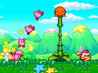 kirby mass attack 1