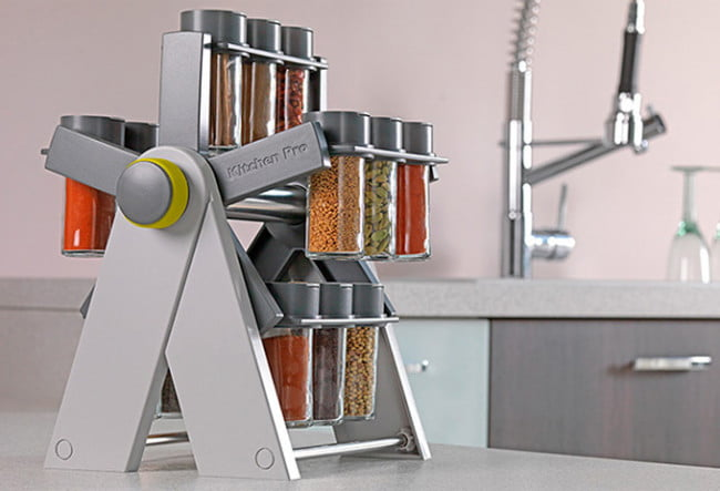 Turn your kitchen into a digitized, optimized, awesome-ized food factory