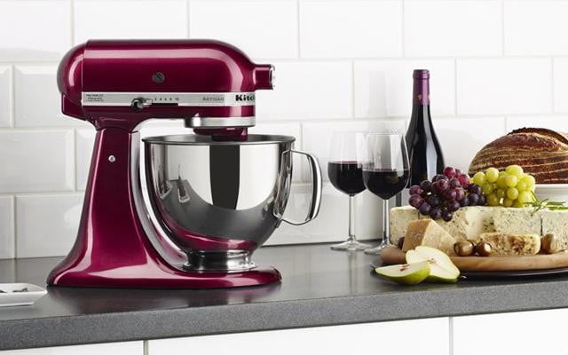 Stunning Kitchenaid Artisan Offerta Pictures - Amazing House Design ...