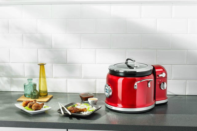 whats a multicooker and do you need one kitchenaid multi cooker with food