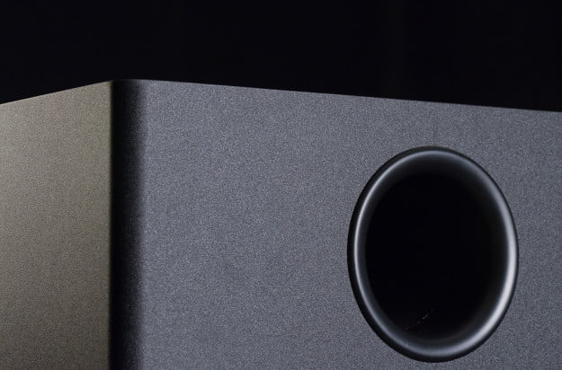 klipsch hd theater 600 subwoofer macro