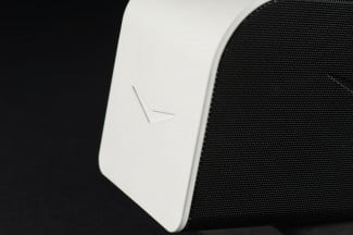 Klipsch KMC-1 speaker side detail
