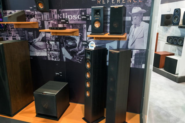 Klipsch Reference Premier Wireless Home Theater System