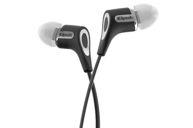 klipsch adds two new in ear headphones to reference line r  final