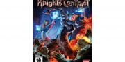 dynasty warriors  review knights contract cover art