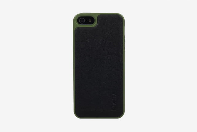 Knomo iPhone 5 Leather Case 1