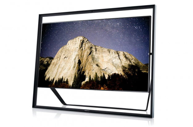 "know about 4K Ultra HD Samsung 85"" Class UHD S9 Series Smart TV"