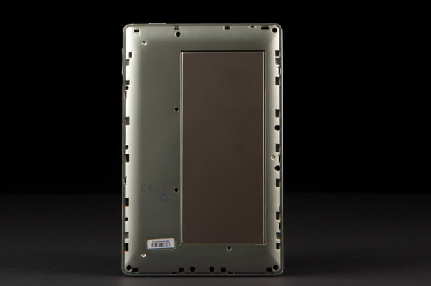 kobo arc back