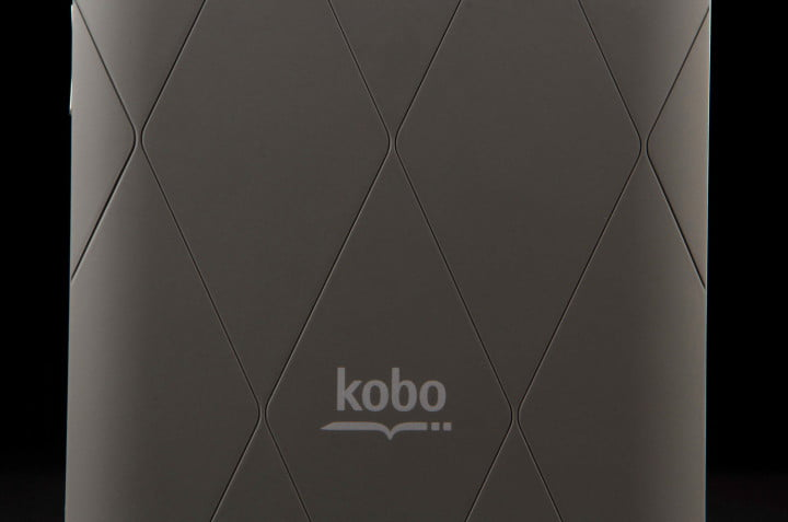 kobo arc review case back