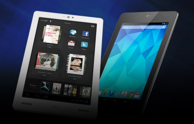 Kobo-Arc-vs-Nexus-7