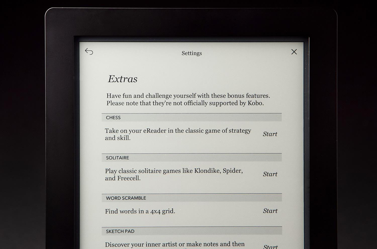 Kobo-Aura-HD-review-top-screen-on