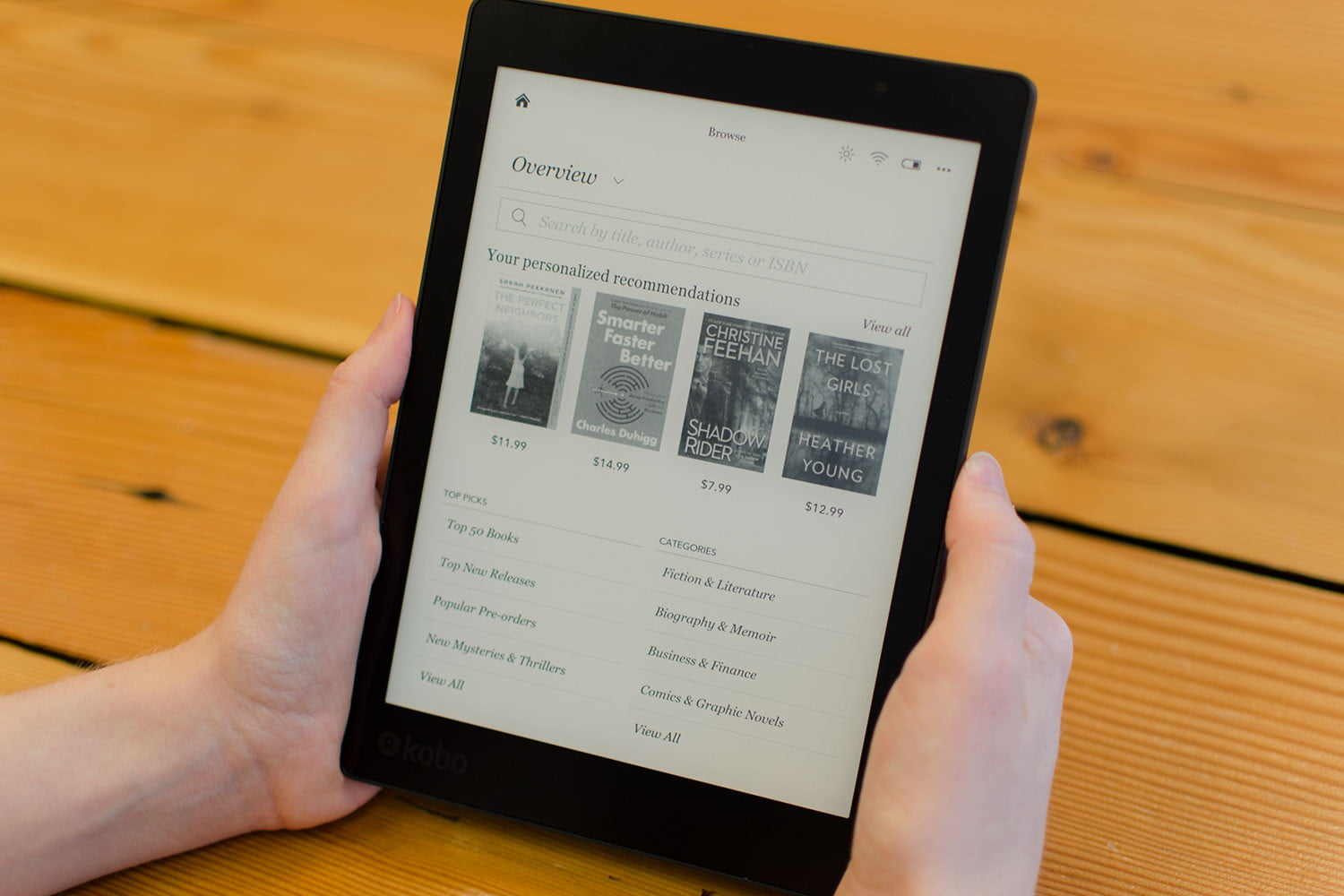 free digital books for kindle