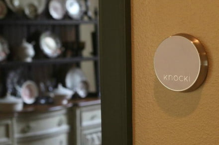 Kocki Smart Home Remote Knock