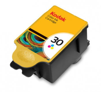 Kodak Basic 30 Color Ink