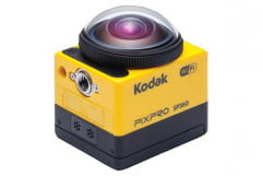 kodak pixpro sp  review pixprosp