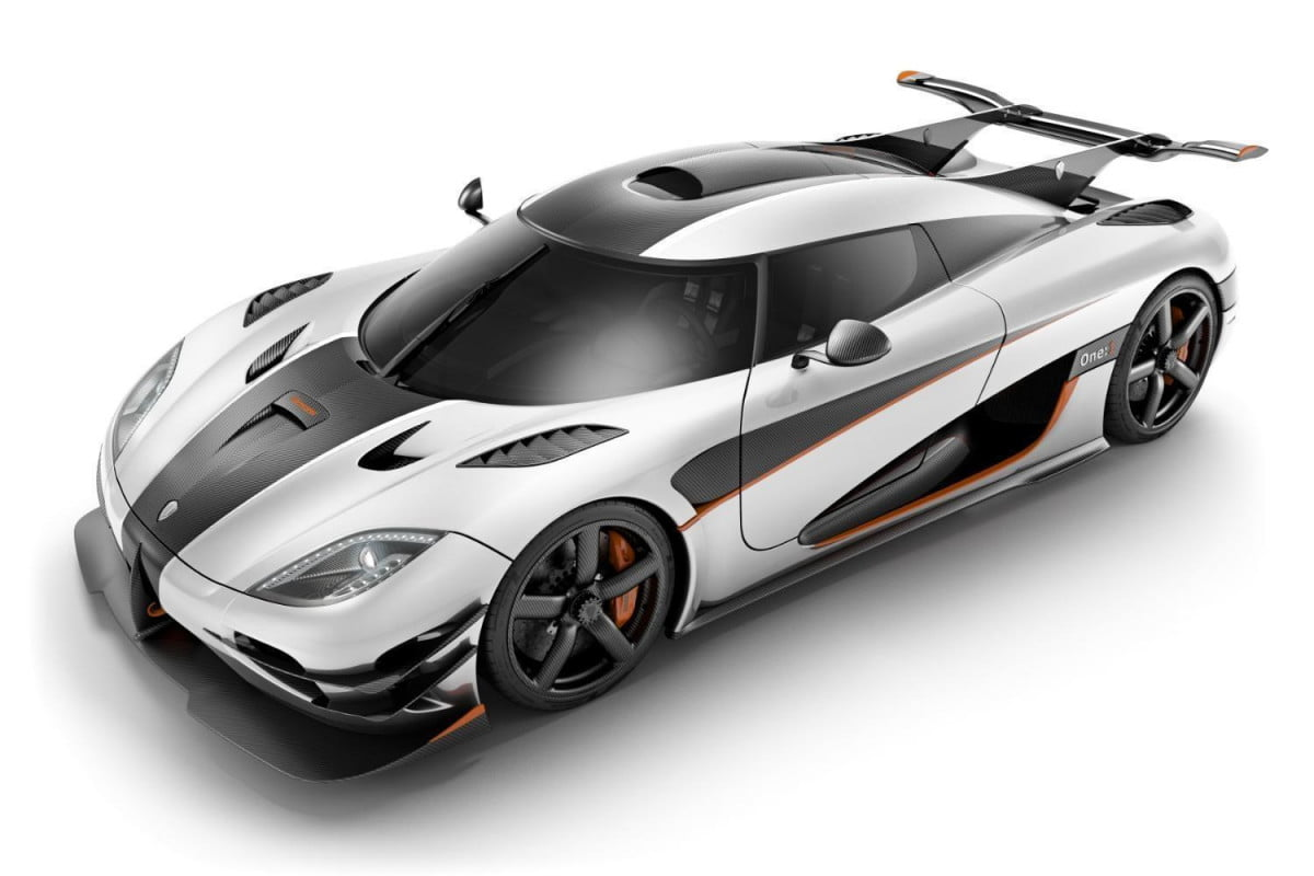 new video series takes behind scenes koenigsegg one