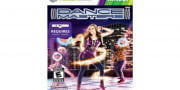 kinect party review konami dance masters cover art
