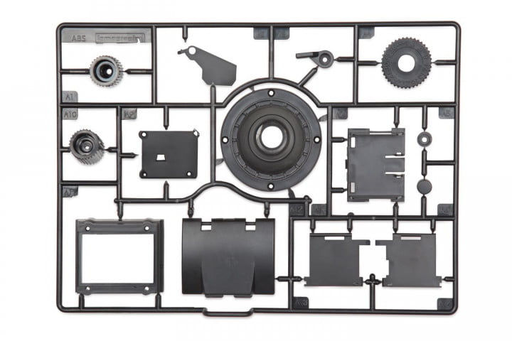 lomography unveils an slr you put together konstruktos pieces top
