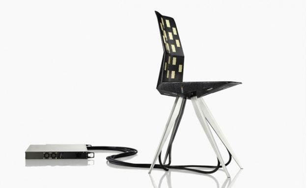Kram Weissharr R18 Ultra Chair