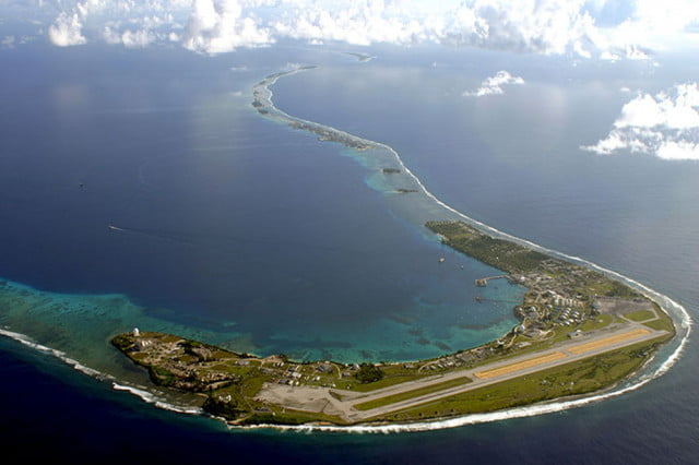 lockheed martin space fence clears critical hurdle kwajalein