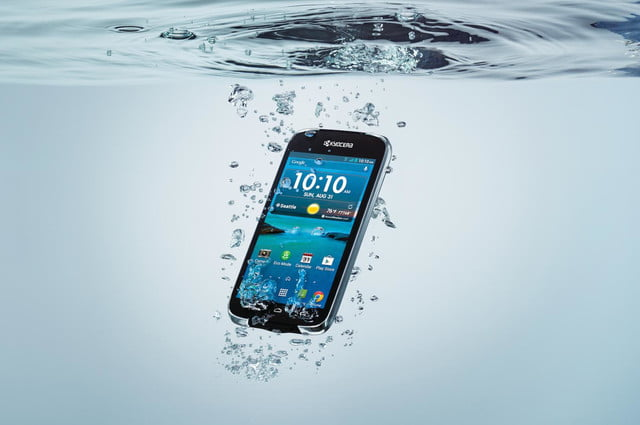 kyocera hydro life phone comes to t mobile