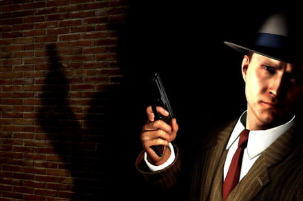 Controversial L.A. Noire director announces new game, 'Whore of the Orient'