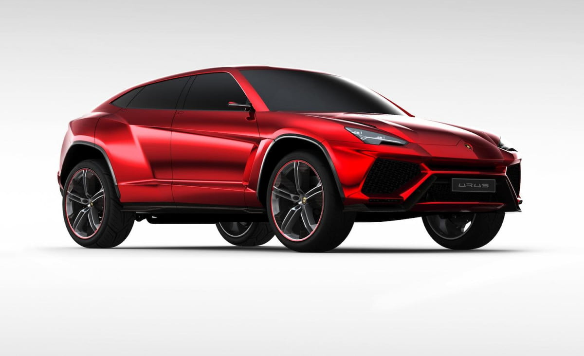 lamborghini ceo hints at a possible turbo or hybrid for suv supersizing is back as sets urus  production
