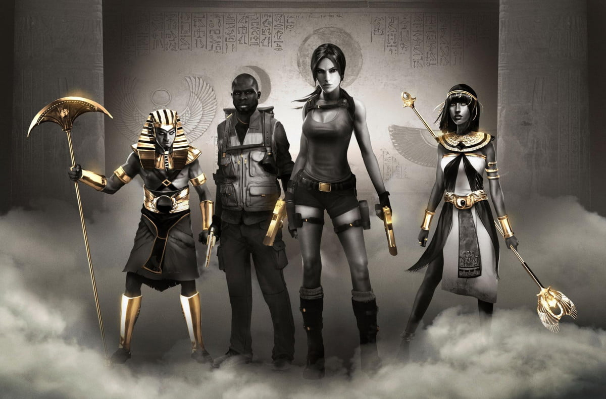 lara croft temple osiris due enough dlc merit season pass and the of