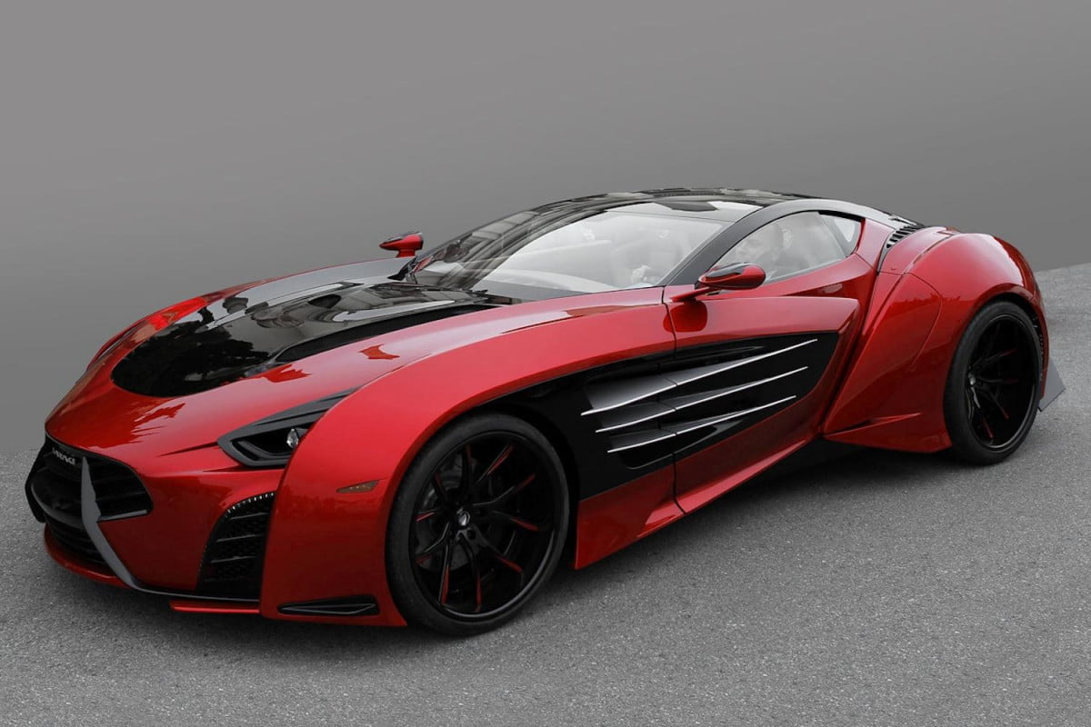 the laraki epitome looks like it was designed during a fever dream