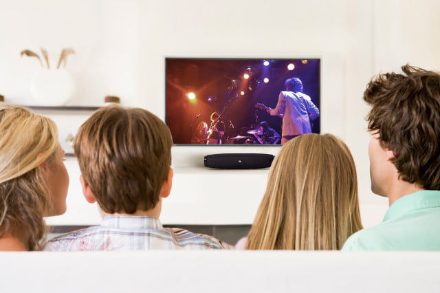 shows to watch  large jbl boost tv living room with family hi res ( )