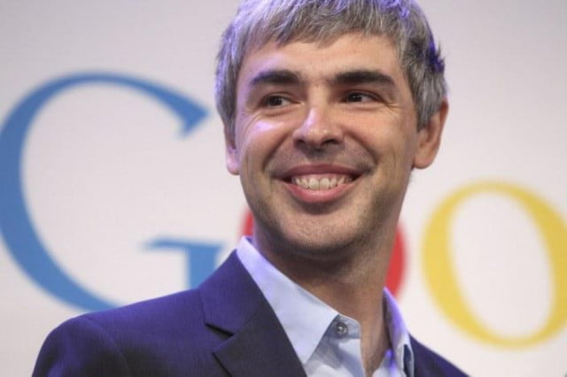 not content on just saving lives google promises to improve urban life with sidewalk labs larry page