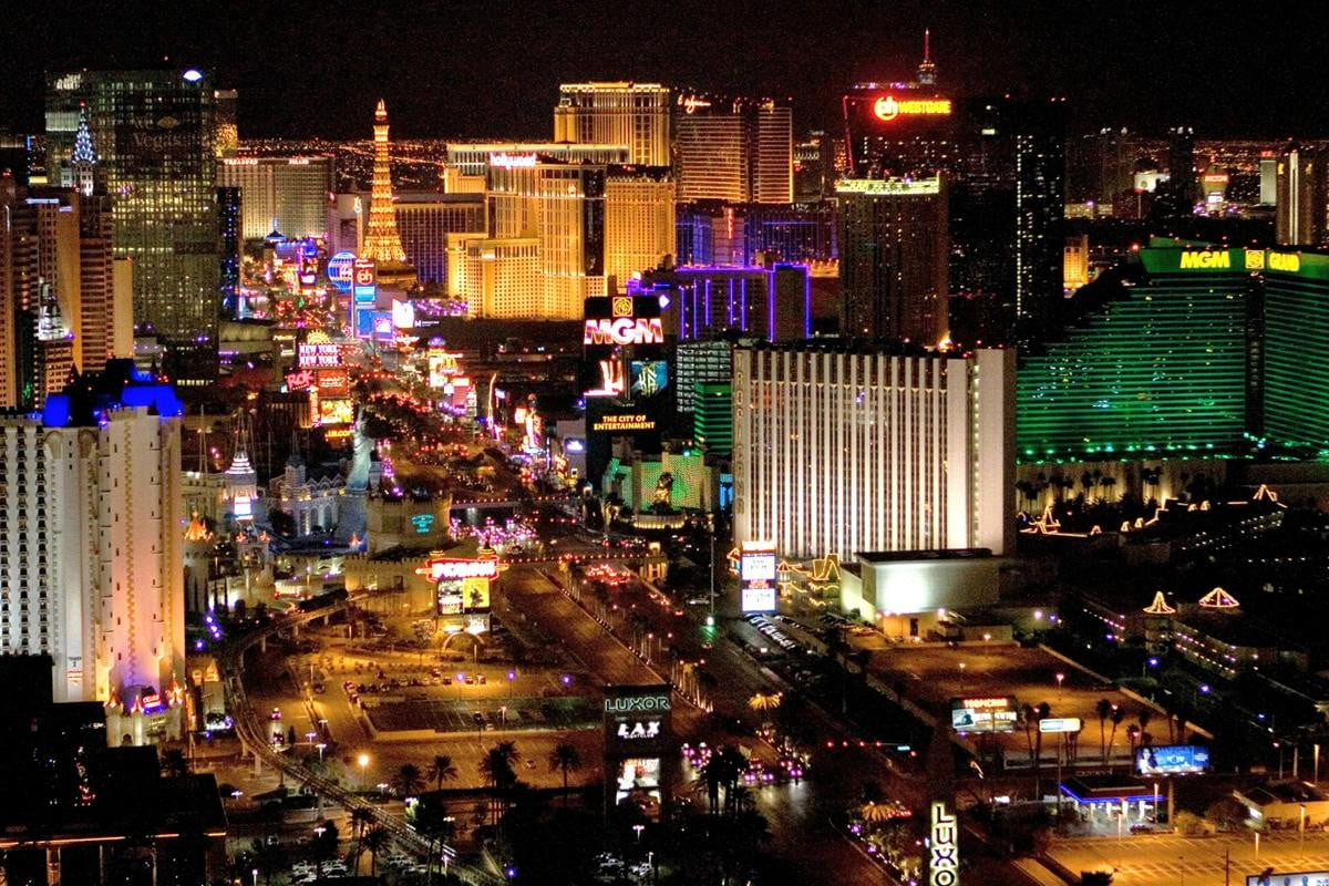 las vegas casinos warm bitcoin hotel stays